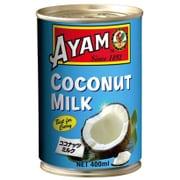 ココナッツミルク 400mL