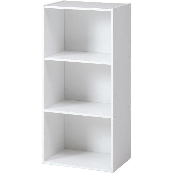 45090 [カラーボックス HP943 ホワイト]