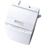 AW-8D6(W) [全自動洗濯機 (8.0kg) ZABOON(ザブーン) グランホワイト]