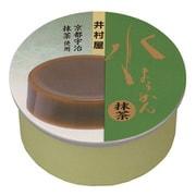 井村屋 缶水ようかん抹茶83g
