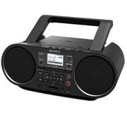 ZS-RS81BT C [CDラジオ Bluetooth対応 ワイドFM対応]