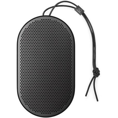 Beoplay P2 Black [Bluetooth対応スピーカー ブラック]