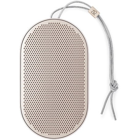 Beoplay P2 Sand Stone [Bluetooth対応スピーカー サンドストーン]
