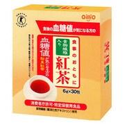 食事のおともに 食物繊維入り紅茶 6g×30包