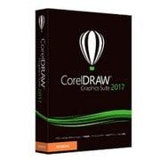 CorelDRAW Graphics Suite 2017 特別優待版 [総合グラフィックス]