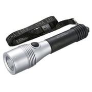 LHP-05C5-K [LED懐中ライト ブラック 単3×2本]