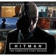ヒットマン ザ・コンプリート ファーストシーズン [PS4ソフト]