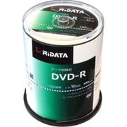 D-R47GB.PW100RD C [PC/データ用 DVD-R 4.7GB 16倍速対応 インクジェットプリンタ対応 100枚パック]