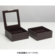 319606 [Stackable Watch Tray Set 2 x 6]