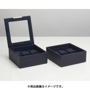 319617 [Stackable Watch Tray Set 2 x 6]