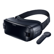 SM-R324NZAAXJP [専用コントローラー付属 VR Galaxy Gear VR with Controller]