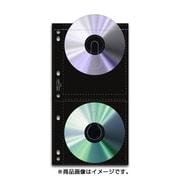 CDB-4(25) [CD/DVD保存ファイル 25枚入り]