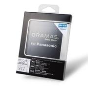 DCG-PA01 [Panasonic LUMIX GH5 GRAMAS Extra Camera Glass 液晶保護フィルム]