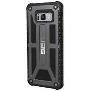 UAG-GLXS8PLS-P-GR [UAG SAMSUNG Galaxy S8+用 Monarch Case グラファイト]