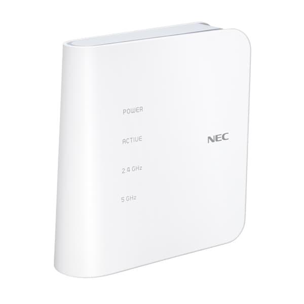 PA-WF1200CR [Aterm Wi-Fi ホームルータ 親機 IEEE802.11ac対応 867Mbps]