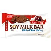 SOY MILK BAR チョコレート 25g [バランス栄養食品]