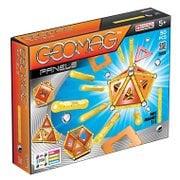 461 [マグネット式知育玩具 ゲオマグ Panels(パネル) 50 対象年齢:5歳以上]