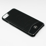 MEHCP7CUSABBK [MEHCP7CUSABBK iPhone 7 本革/アルミハードケース]
