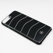 MEHCP7LCUSALBK [MEHCP7LCUSALBK iPhone 7 Plus アルミハードケース]