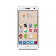 BLADEV8/GOLD [BLADE V8 Android7.0搭載 5.2インチ液晶 シャンパンゴールド SIMフリースマートフォン]