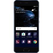 P10 VTR-L29 Dazzling Blue [5.1インチ液晶 Android7.0搭載 SIMフリースマートフォン ダズリングブルー]
