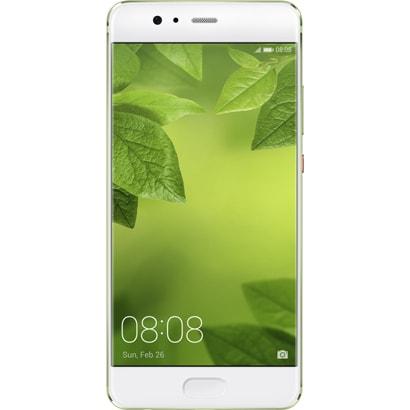P10 Plus VKY-L29 Greenery [5.5インチ液晶 Android7.0搭載 SIMフリースマートフォン グリーナリー]