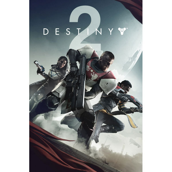 Destiny 2 [PS4ソフト]