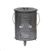 マルチに使える缶ストーブ [アウトドアコンロ]