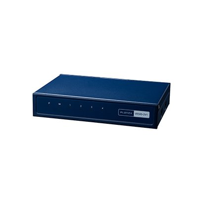 VR500-OV1 [ギガビット 有線タイプ VPNルーター OpenVPN対応]