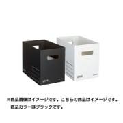 A4-NEMB-D [収納ボックス NEOS Mサイズ ブラック]