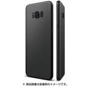 EL_G8PCSPCIC_BK [インナーコア 0.3mm スーパースリムケース for GALAXY S8 Plus ブラック]