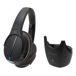 ATH-DWL770 [デジタルワイヤレスヘッドホンシステム Bluetooth ハイレゾ対応]