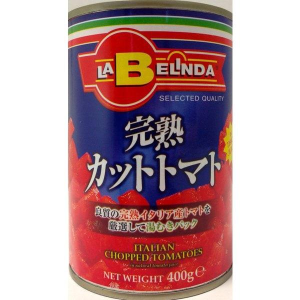 AC ラベリンダ カットトマト 400g