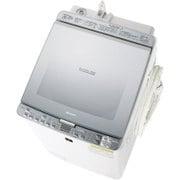 ES-PX8B-S [プラズマクラスター タテ型洗濯乾燥機 (8kg) シルバー系]
