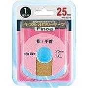 3270 [サポート用伸縮テープ Finoa キネシオロジーテープ 25mm]