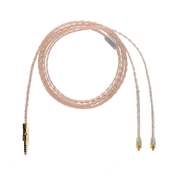 Reference 8 IEM Cable-MMCX-4.4mm [イヤホンケーブルMMCX-4.4mm 5極 1.27m]