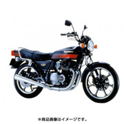 1/12 バイクシリーズ No.46 カワサキ Z400FX E4 [プラモデル]