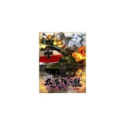 太平洋の嵐~史上最大の激戦 ノルマンディー攻防戦!~ [PS4ソフト]