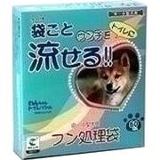 わんちゃんトイレッシュ 中・小型犬用 徳用 60枚