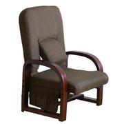 腰サポートまごころ座椅子DX