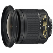 AF-P DX NIKKOR 10-20mm f/4.5-5.6G VR [AF-P DX ニッコール 10-20mm f/4.5-5.6G VR ニコンFマウント DXフォーマット]