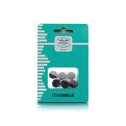 ETZ-GEMINI-LG [BULLETZ GEMINI 3mm フォームイヤーチップ 交換用イヤーチップ Lサイズ 3ペア]