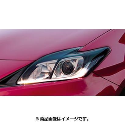 DLK3B [デイライトキット プリウス30系 LEDヘッドライト付車]