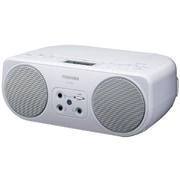 TY-C200(W) [CDラジオ ワイドFM対応 ホワイト]