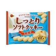 しっとりソフトクッキーミルク 244g [菓子]