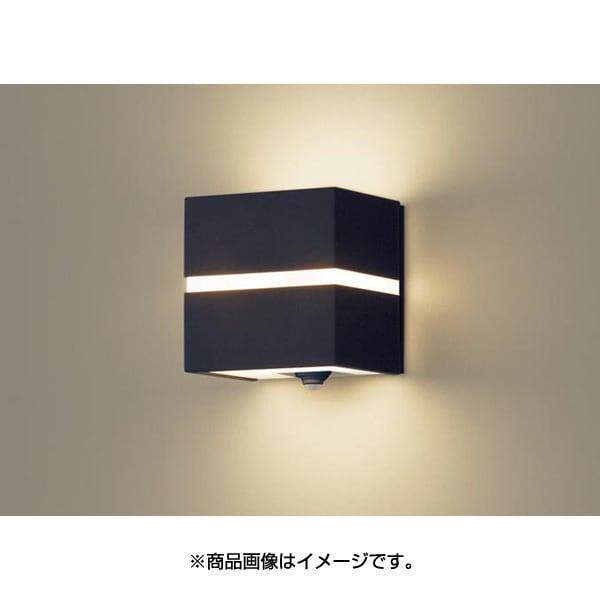 LGWC80355LE1 [壁直付型 LED(電球色) ポーチライト 拡散タイプ 防雨型・FreePaお出迎え・明るさセンサ付・点灯省エネ型 白熱電球40形1灯器具相当 40形]