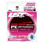 ロック ゲーム PE 0.3号 [ライン]