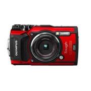 TG-5 RED [コンパクトデジタルカメラ OLYMPUS Tough TG-5 レッド]