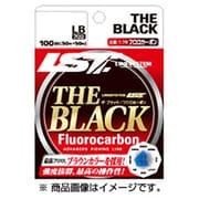 THE BLACK フロロカーボン 16LB [ライン]