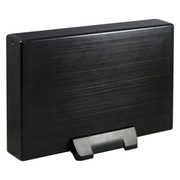 HDE-08 [USB3.0接続 UASP対応 3.5インチHDDケース]